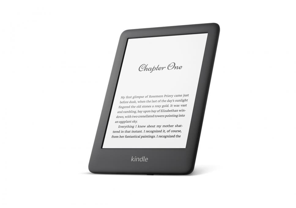Amazon Kindle review: 2019 Entry-level ebook reader is