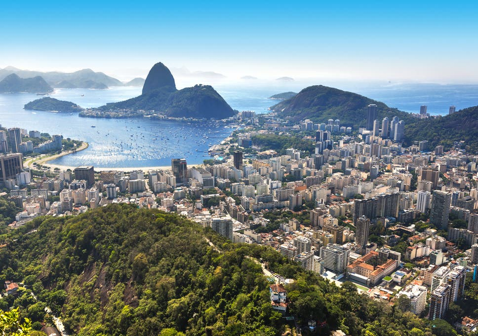Rio de Janeiro city guide: Where to eat, drink, shop and stay in ...