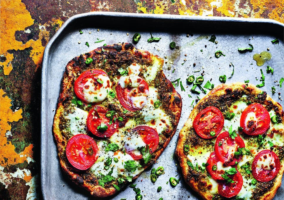 The Curry Guy Veggie Cookbook Recipes From Coriander Naan