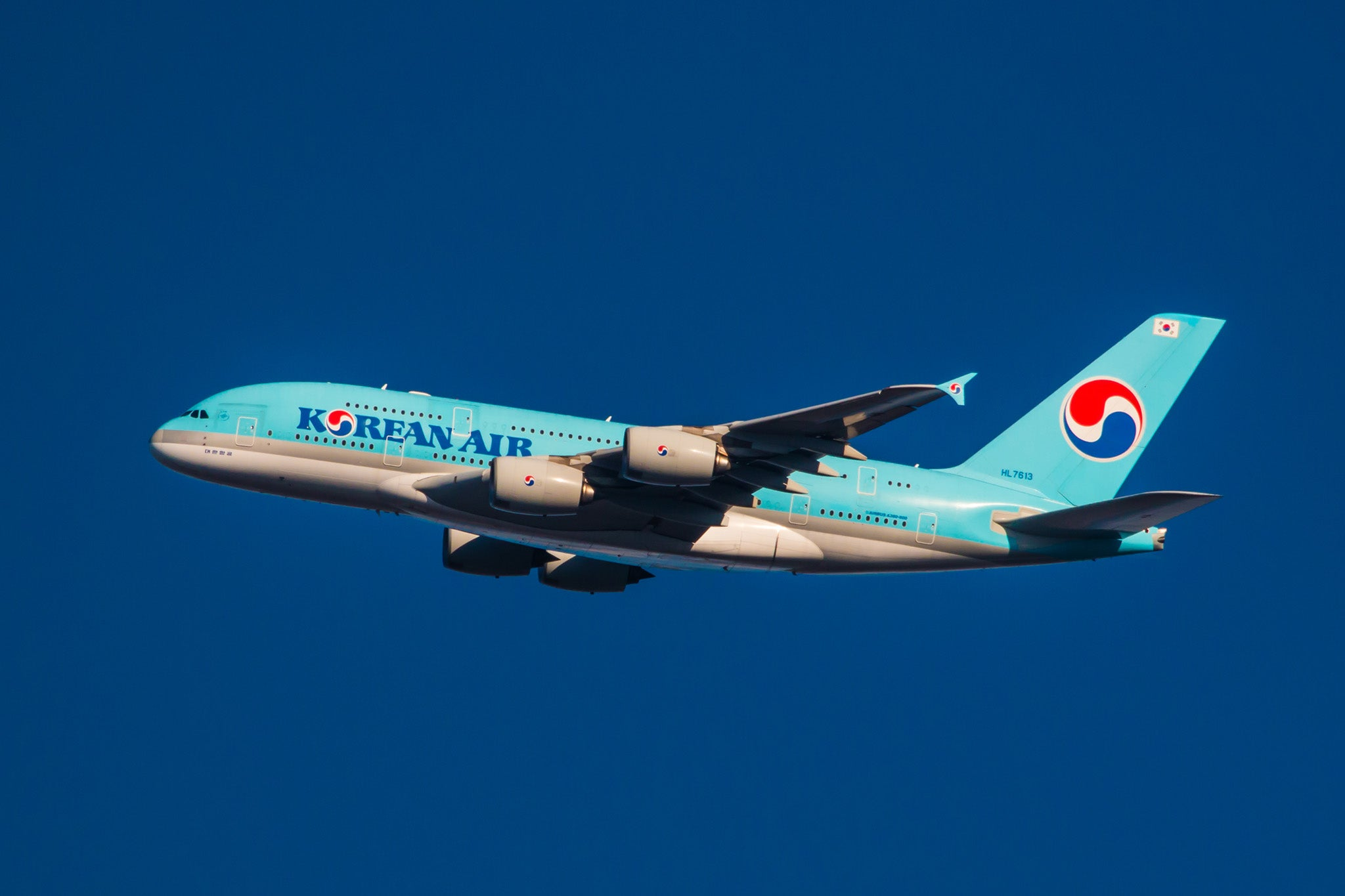 Korean Air defends pilot who tried to drink alcohol during flight
