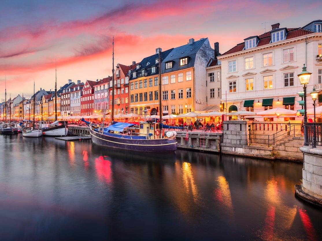 Finding the secret to Danish happiness on a Copenhagen city break