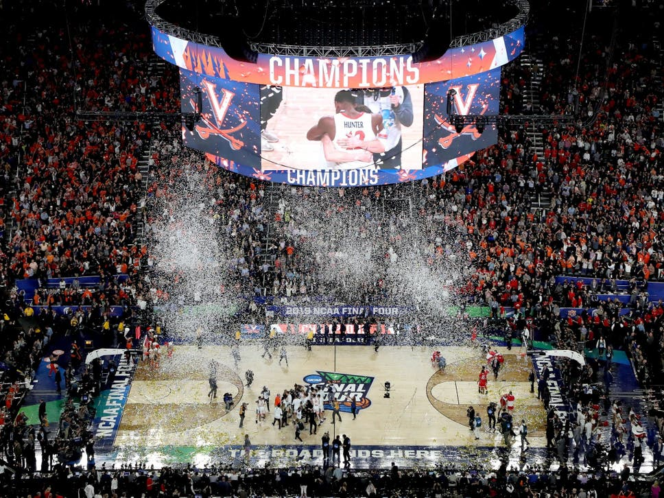 Officials arrest 58 for 'soliciting children for sex' in lead up to NCAA Final Four championship in Minnesota