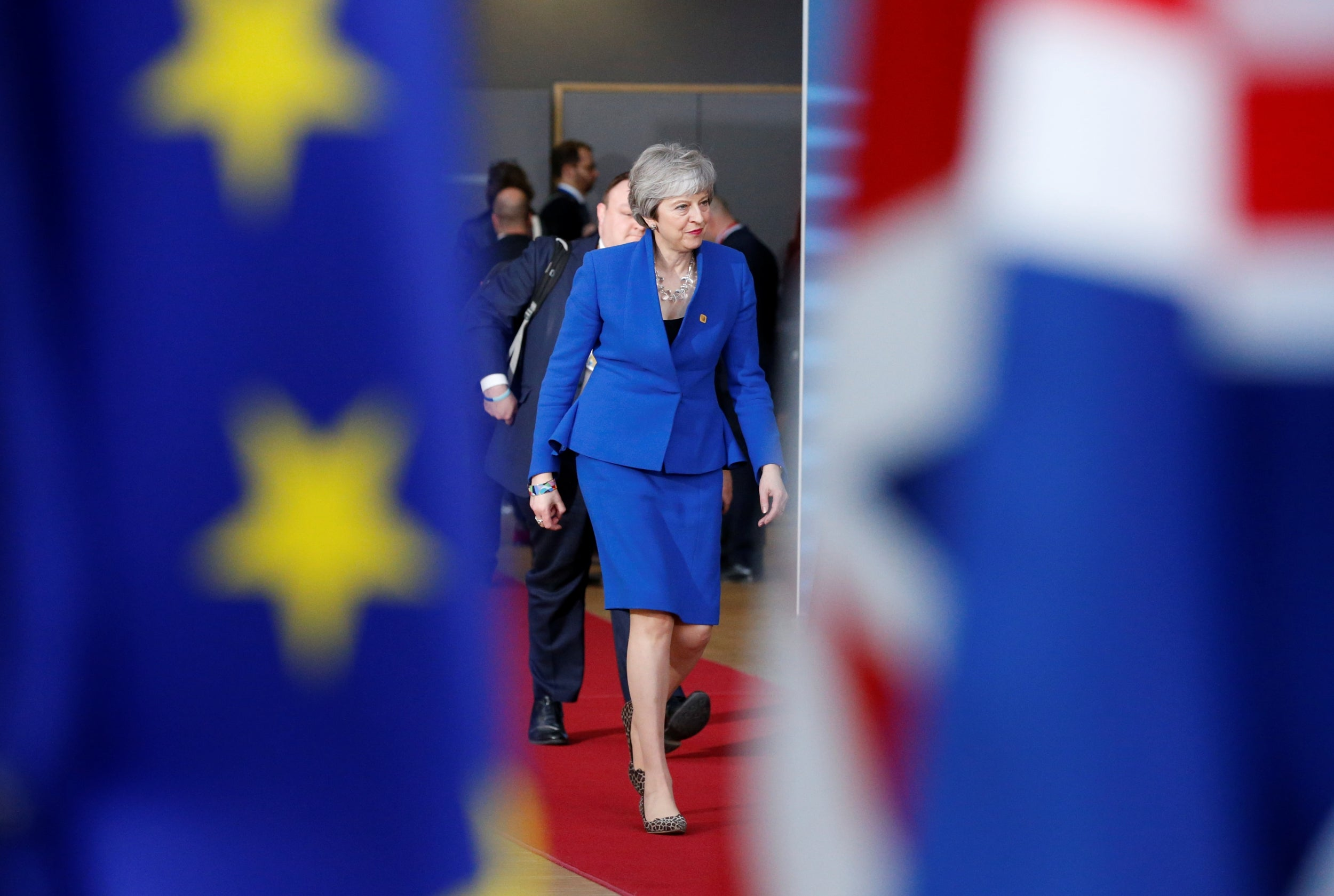 There are now only two choices, revoke or referendum – no wonder Brexiteers are coming round to a Final Say