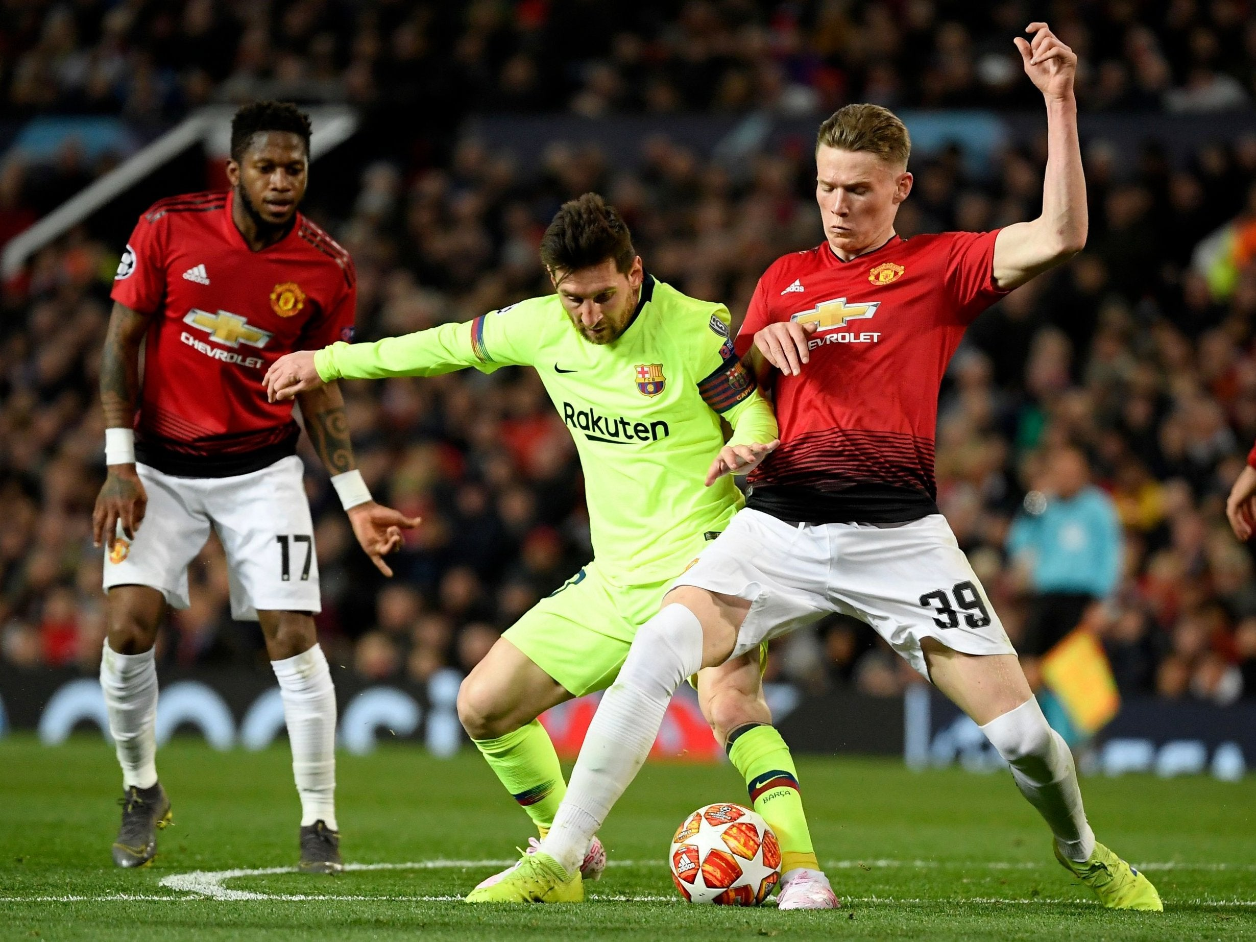 Barcelona Mesti Menderita Buat Jadi Jawara Liga Champions