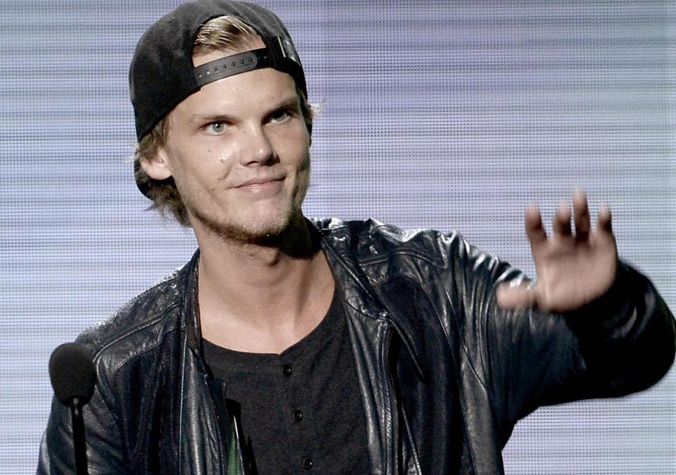 Avicii: New song 'SOS' with Aloe Blacc is released, one year