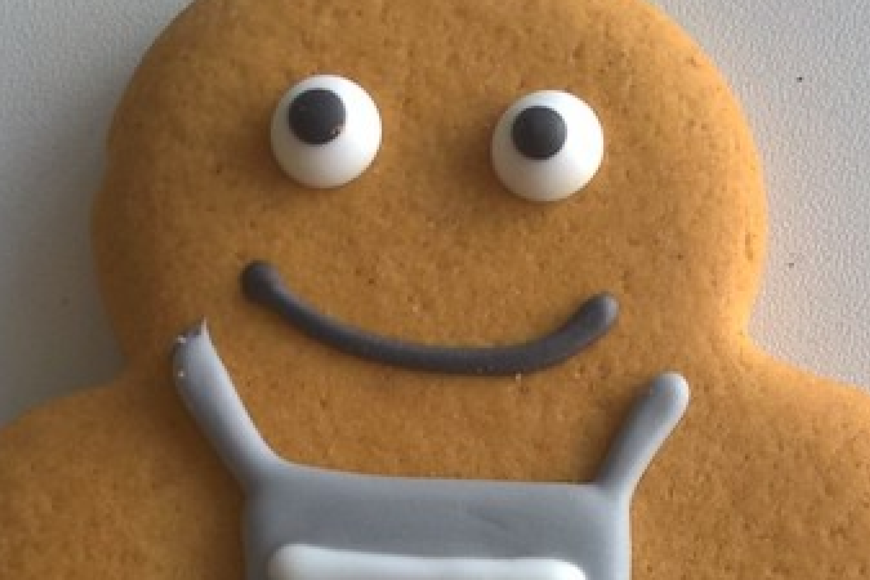 The Co-op is launching a gender-neutral gingerbread person and wants you to pick its name