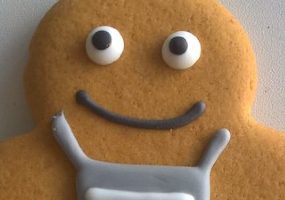 The Co-op is launching a gender-neutral gingerbread person