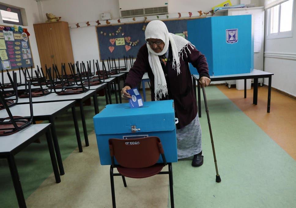 Israel election: Settler PR firm boasts of lowering Arab