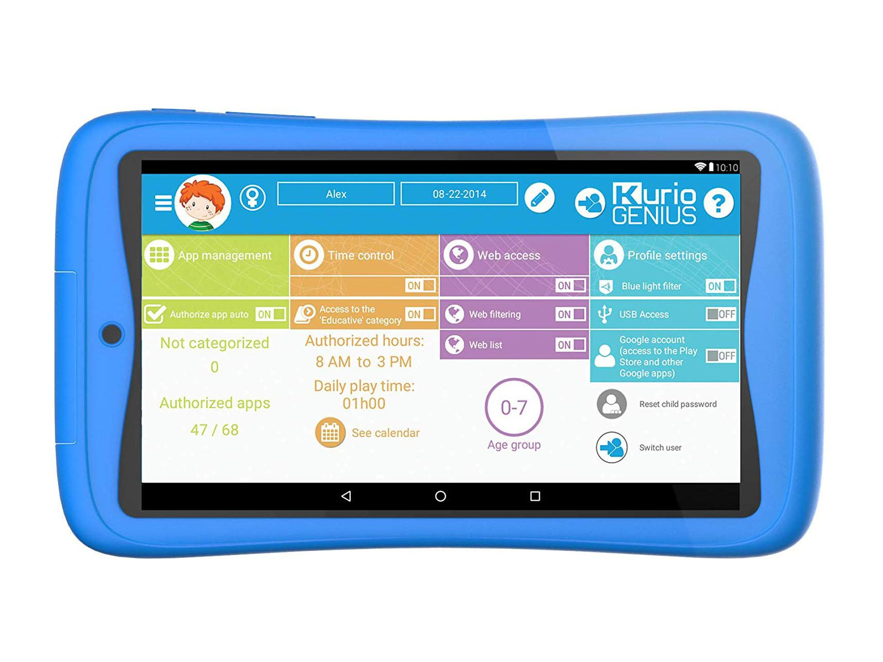 10 best kids' tablets | The Independent