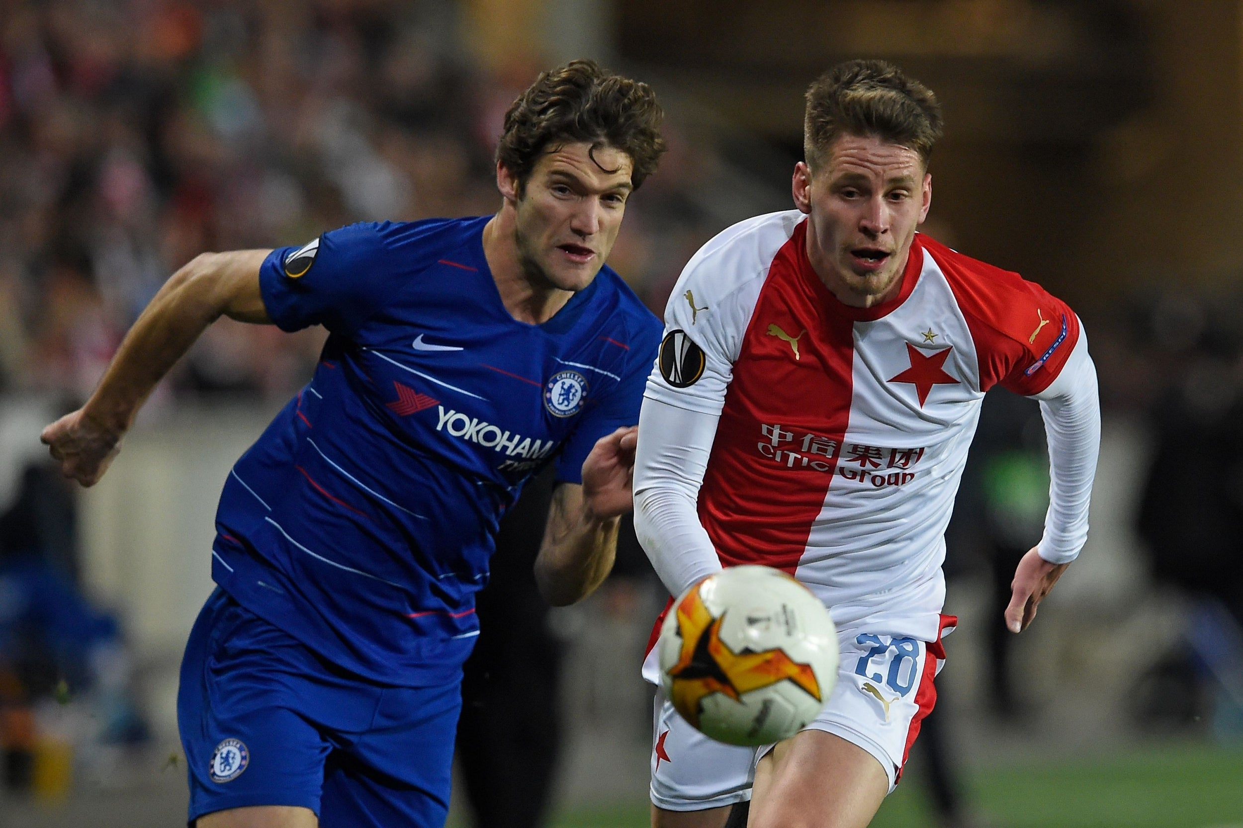 Chelsea vs Slavia Prague prediction: How will Europa League quarter-final second leg play out?