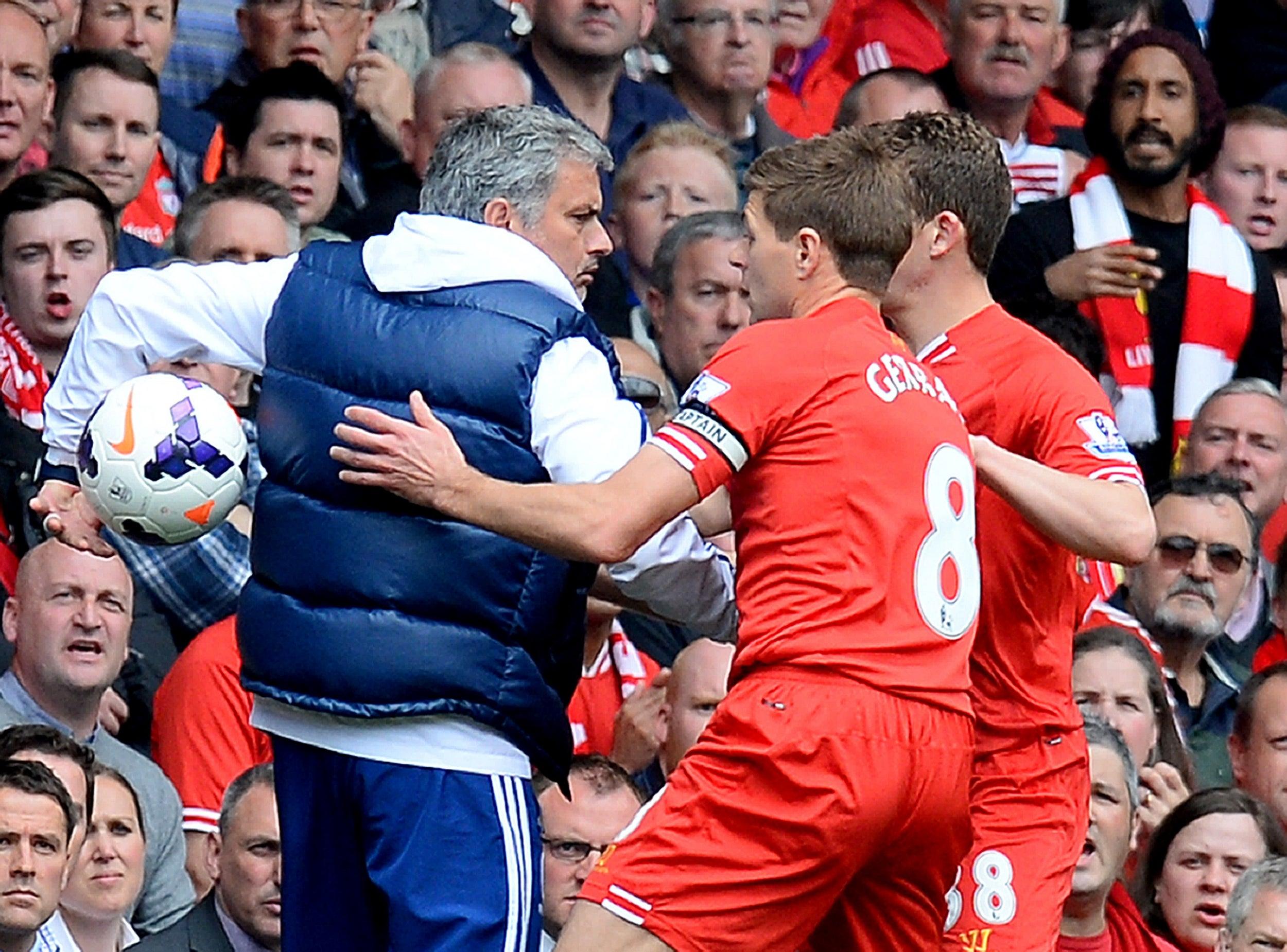 Chelsea Fc Vs Liverpool 2014