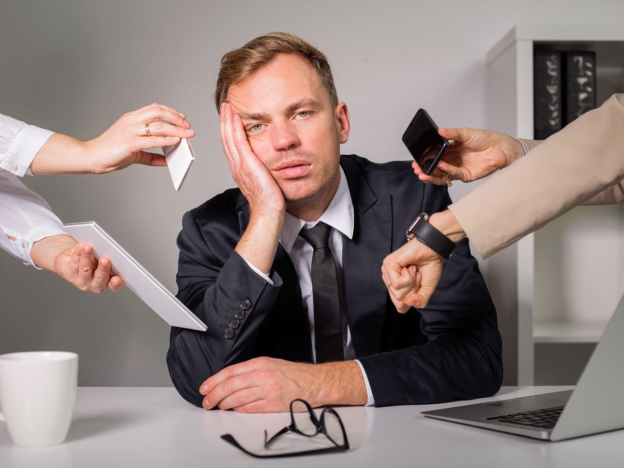 Смешные картинки про стрессоустойчивость, надписью