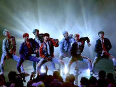 BTS will take 'extended break to lead ordinary lives