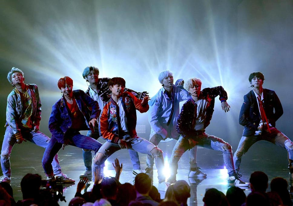 BTS, Map of the Soul: Persona, review: The world's favourite