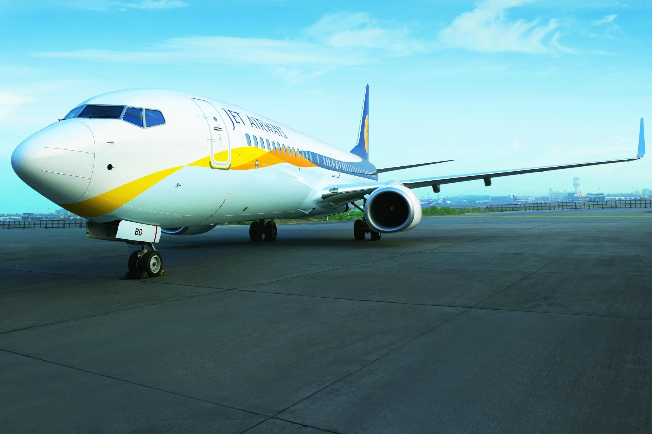 Jet Airways collapse: airline has treated its customers poorly as it grounds all flights