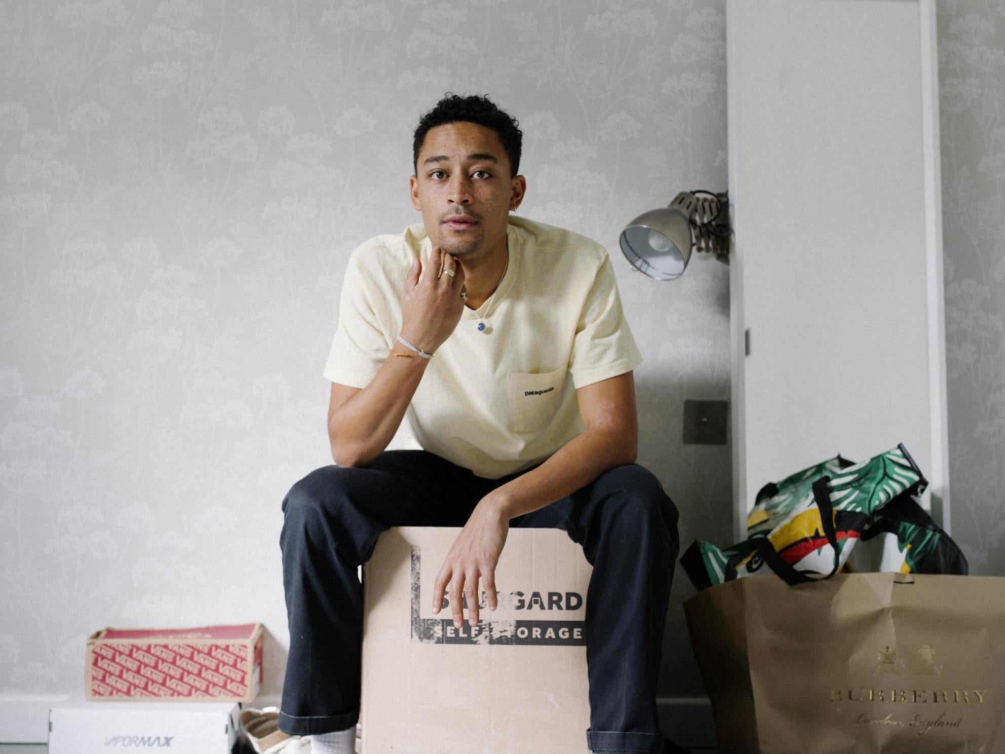 Loyle Carner, Not Waving, But Drowning review: The South London MC at his most vulnerable