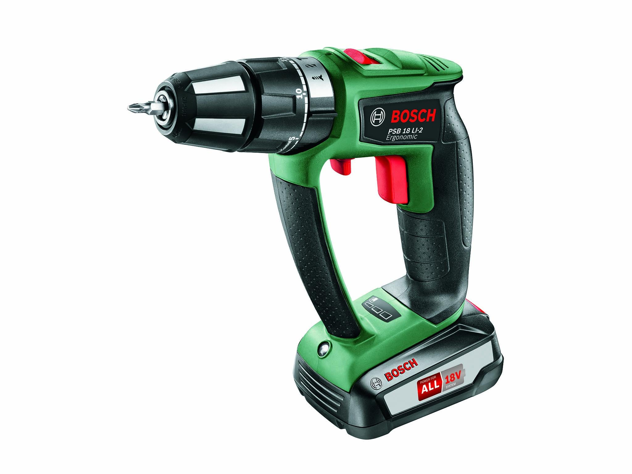Best cordless drills for DIY | The Independent