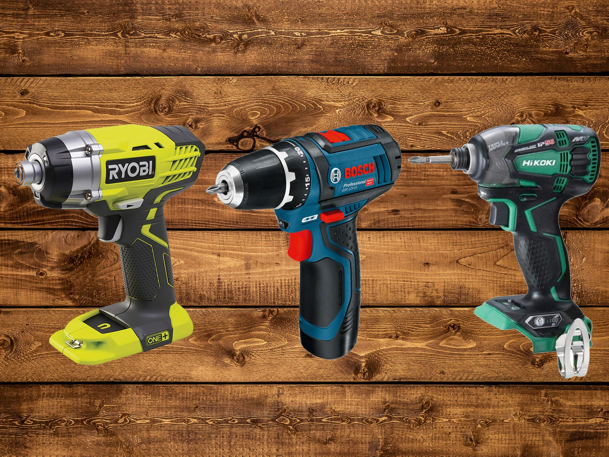 Best Cordless Drills And Drivers For Home Use The Independent