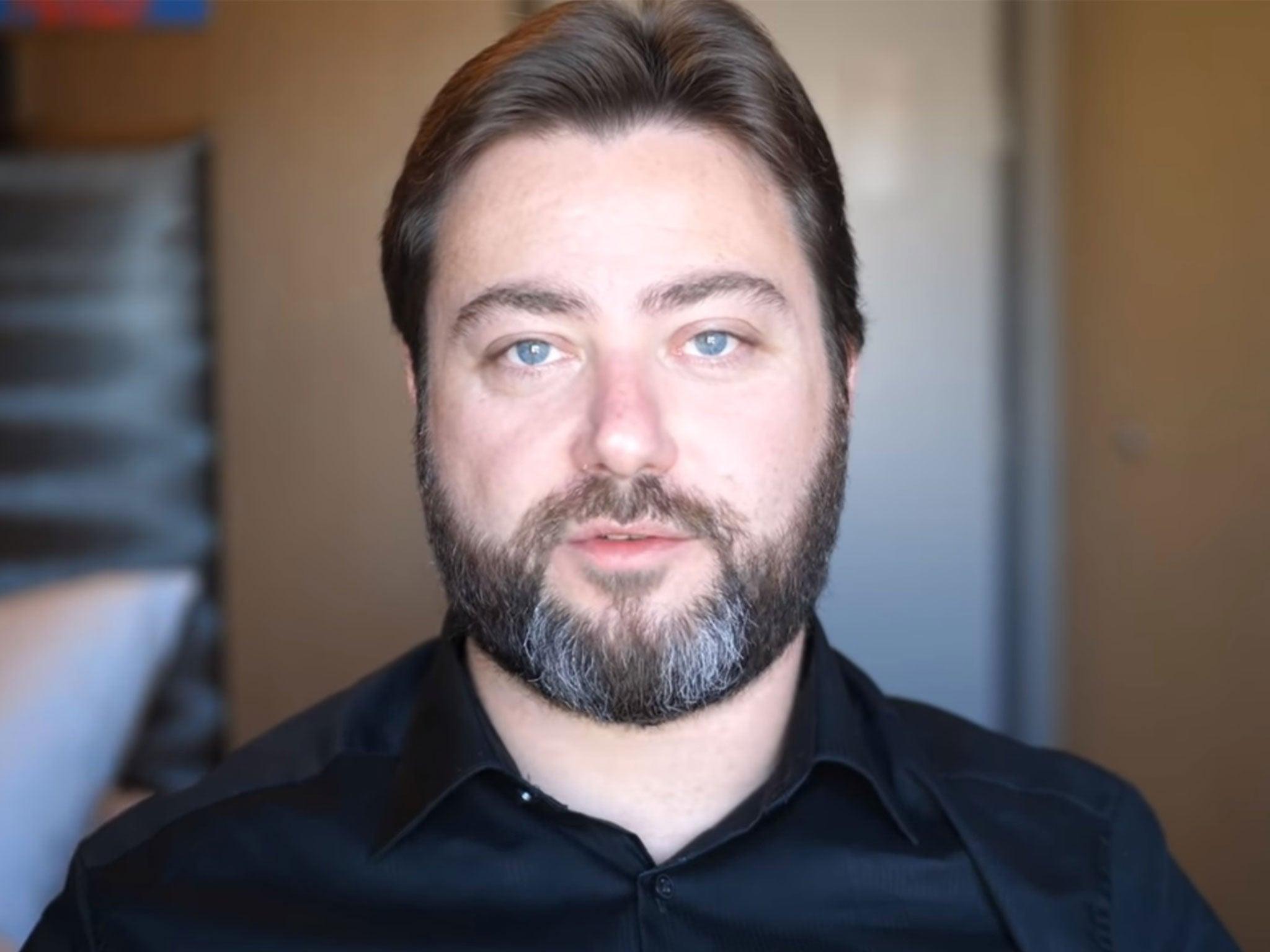 Anti-feminist YouTuber Sargon of Akkad selected as Ukip election candidate