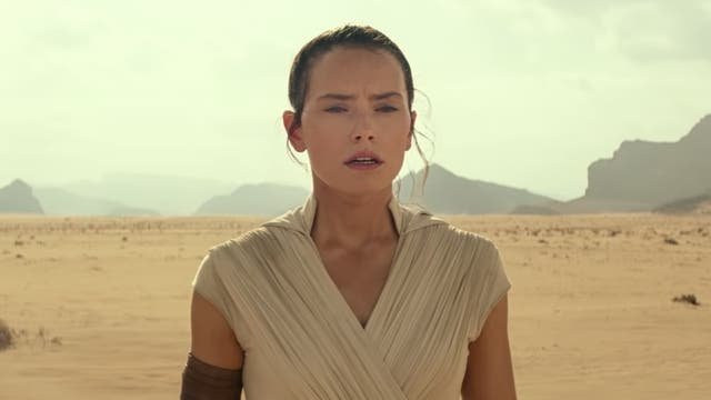 It seems extremely likely (some might even say crystal clear) that The Rise of Skywalker will shed light on Rey's origins – namely her possible Skywalker heritage. It is unknown exactly how this will play out, though. Is Rey a Skywalker by blood, or by spirit?