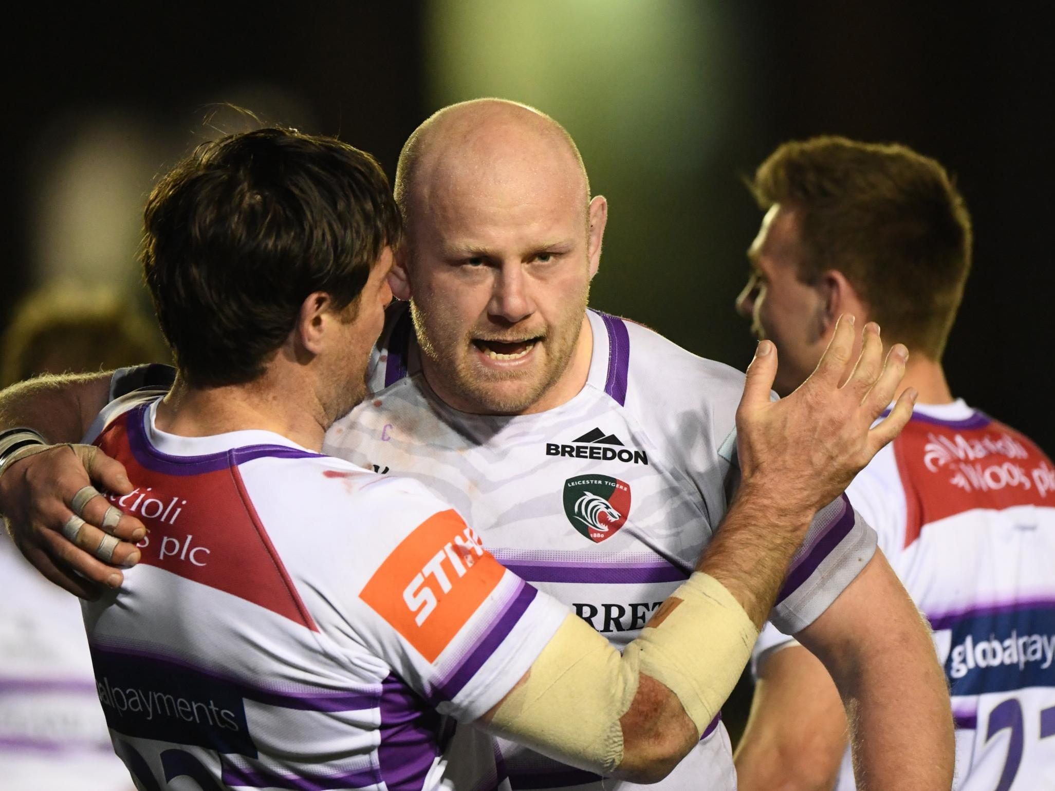 735f618139a Leicester seal nail-biting win over Newcastle to ease relegation fears