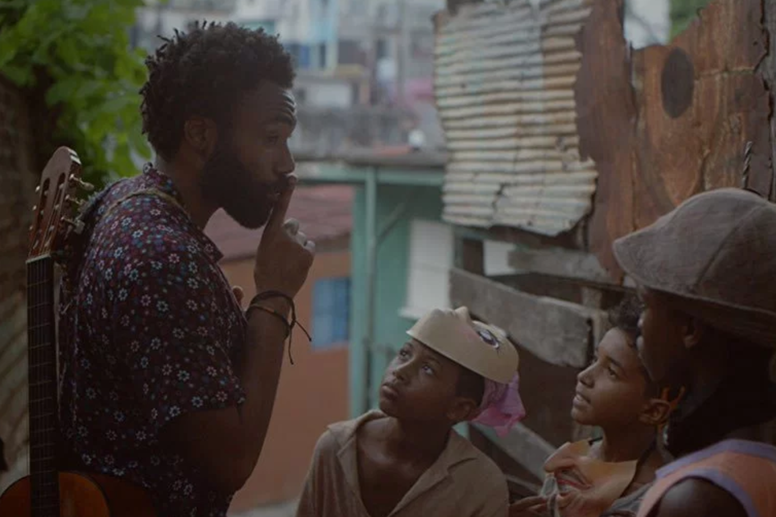 Guava Island: Donald Glover and Rihanna's new film now available on Amazon Prime