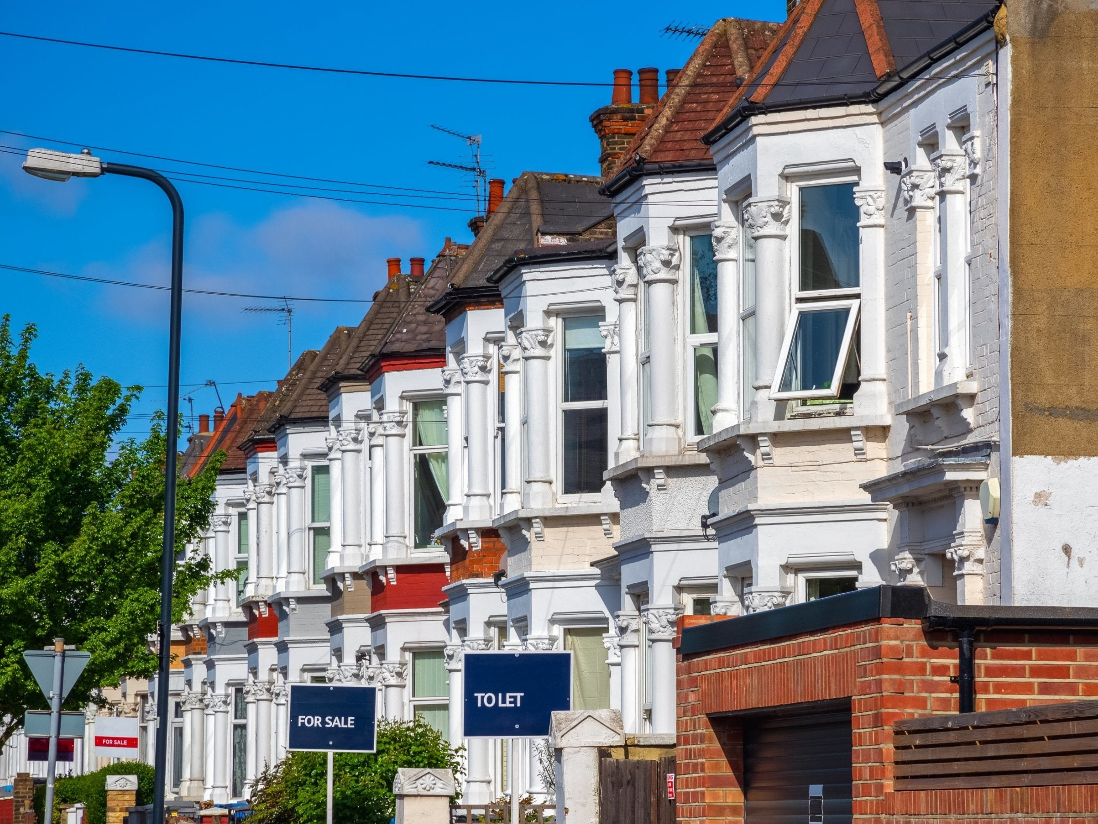 property market - latest news, breaking stories and comment