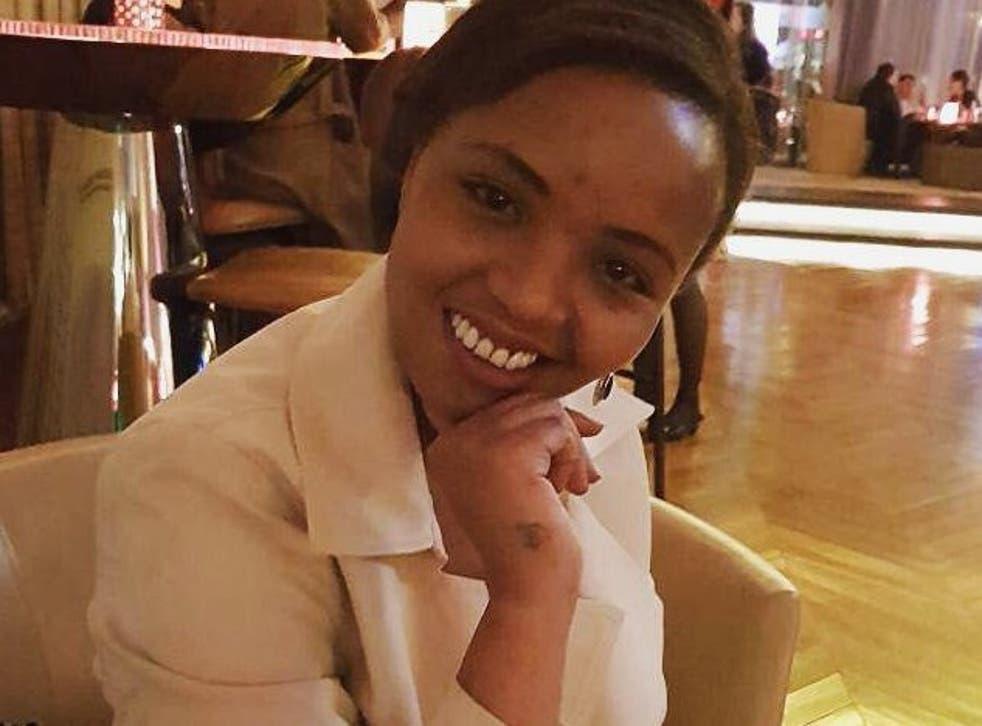 Soni Methu, the former host of CNN's 'Inside Africa', collapsed suddenly in Kenya