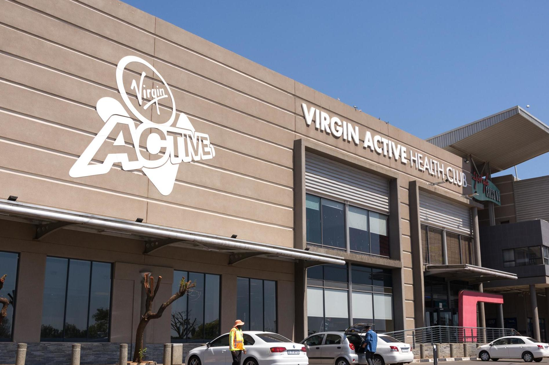 Virgin Active removes 'Thigh Gap' meal from gyms after name sparks outrage on social media