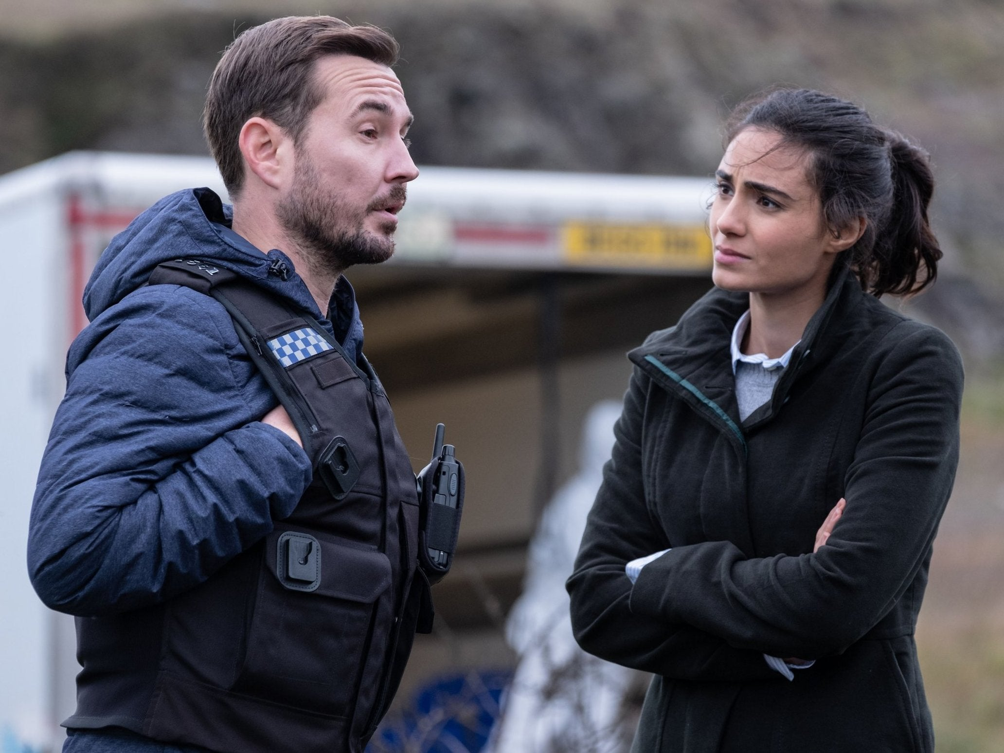 Line of Duty series 5, episode 3 review: Jed Mercurio at his most