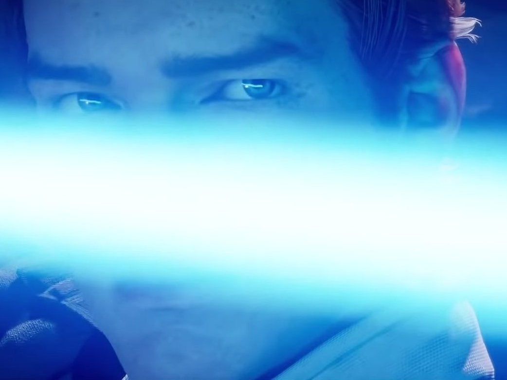 First trailer released for Star Wars Jedi: Fallen Order game