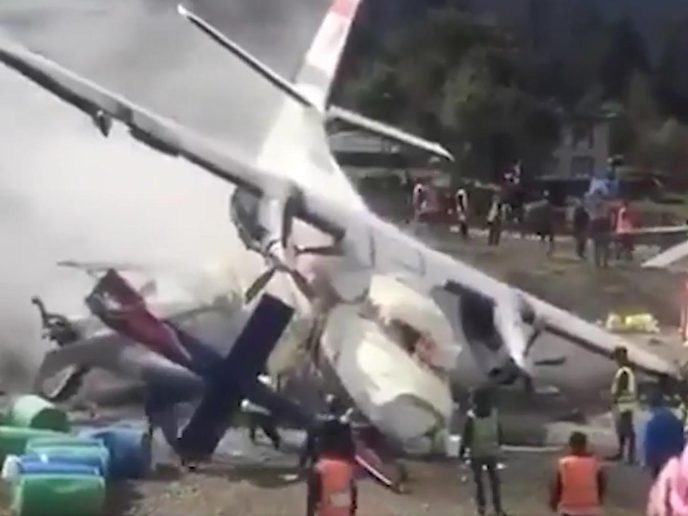 plane crash - latest news, breaking stories and comment - The