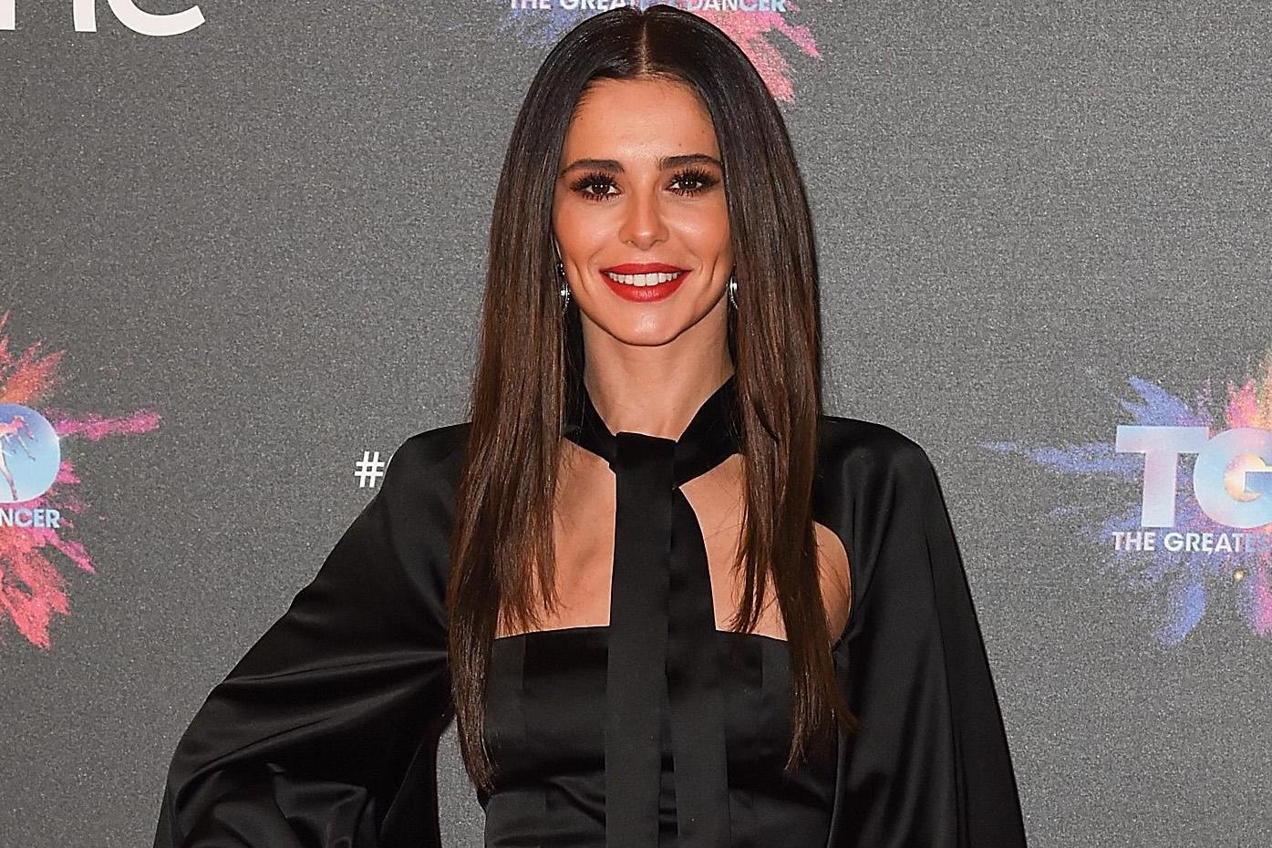 Cheryl reveals she has been undergoing therapy to undo 'bad thought patterns'