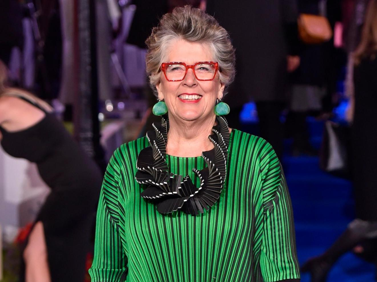 Bake Off judge Prue Leith opens up about working for sexist head chef at Savoy 1