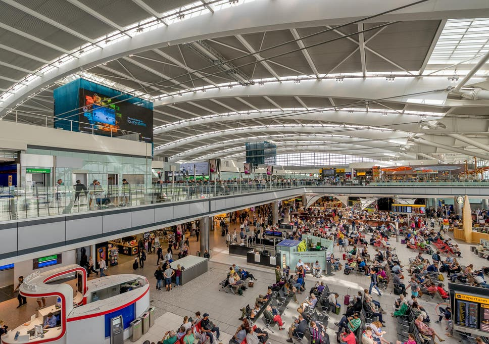 e1b78ec6 Easter strikes in Spain and Portugal to cause chaos for UK travellers