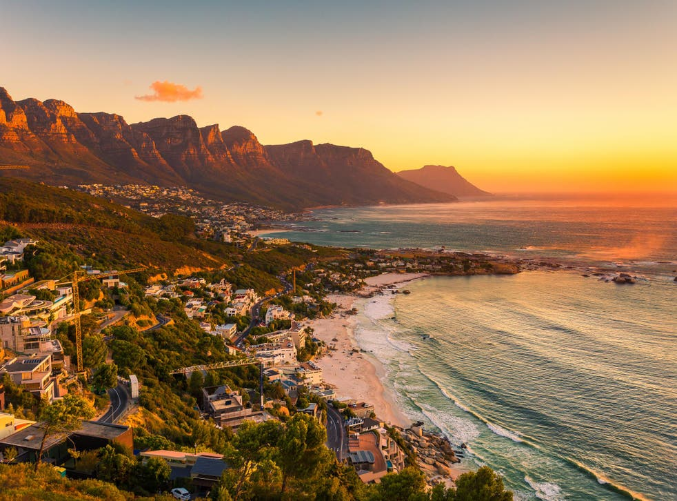 Combine culture, nature and indulgence for an unforgettable stay in the Mother City