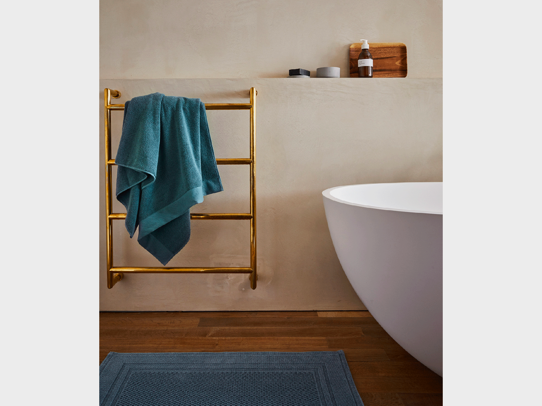12 best hand towels and bath towels | The Independent
