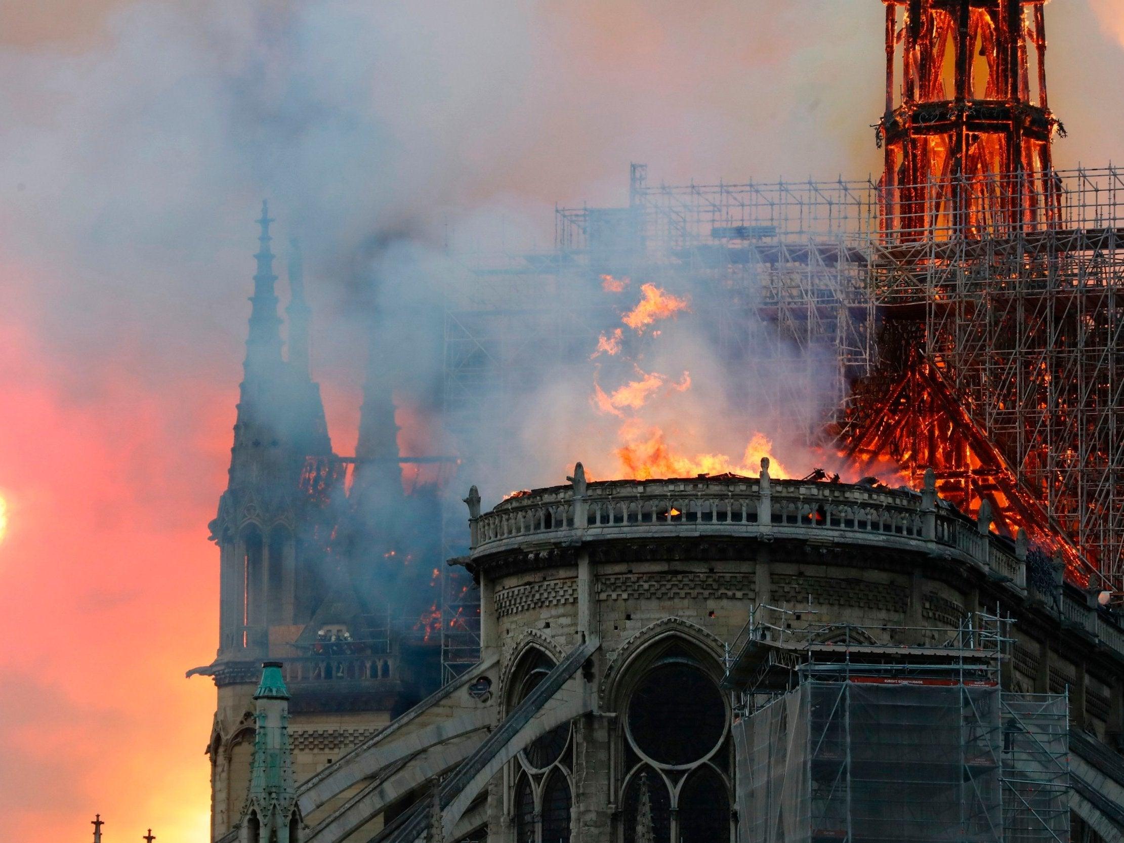 Image result for Notre - Dame