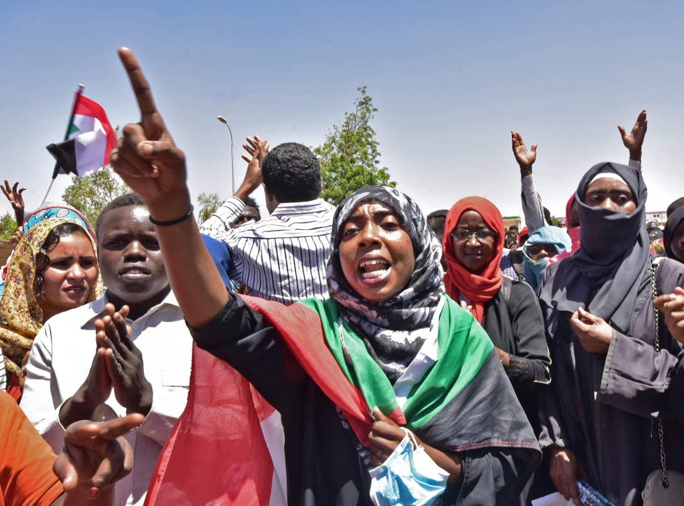 Dictators in Sudan and Algeria, who between them had held power for 50 years, were driven from office in the space of a single month in April