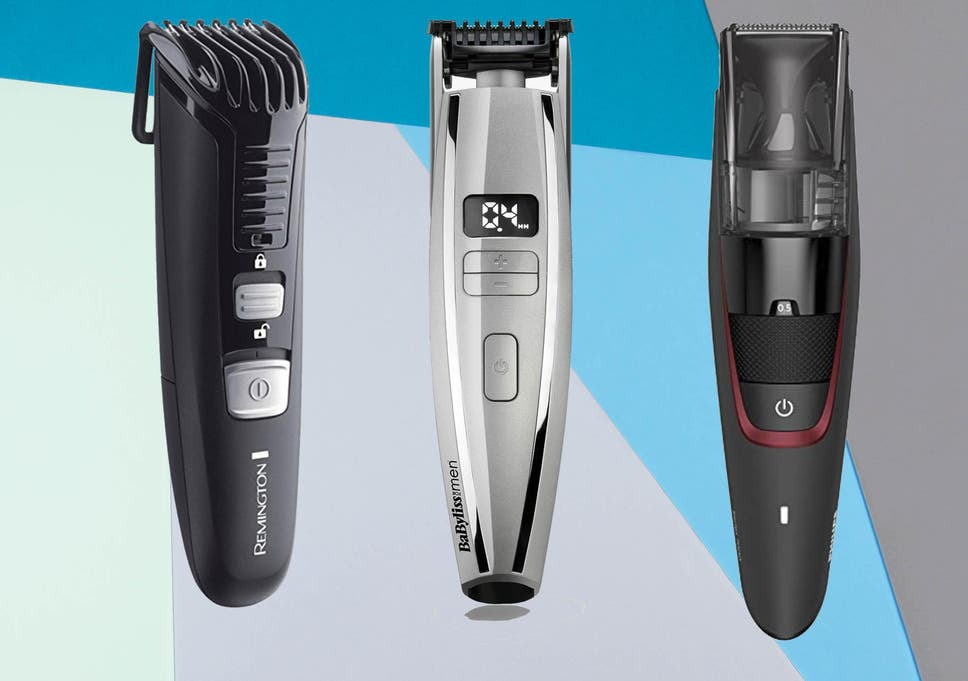 8 best beard trimmers | The Independent
