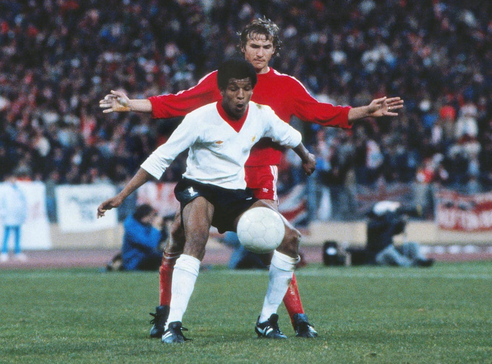 Liverpool FC, Howard Gayle and the lessons football can learn from his  story | The Independent | The Independent