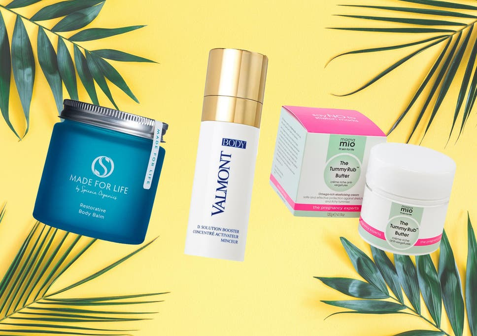 10 Best Stretch Mark Creams And Oils The Independent