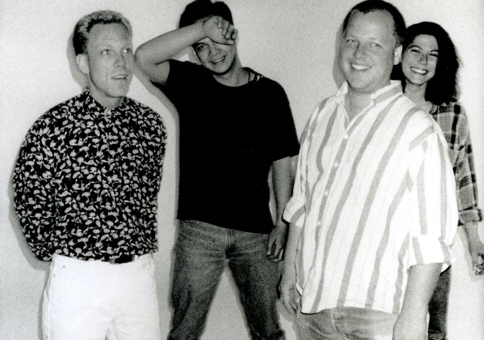 Pixies' Doolittle at 30: How songs about suicide