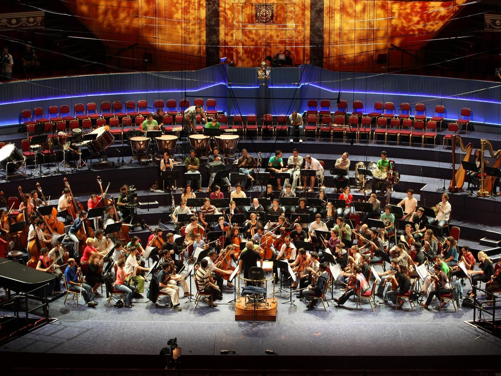 Proms 2019 line-up announced as chief says BBC event should
