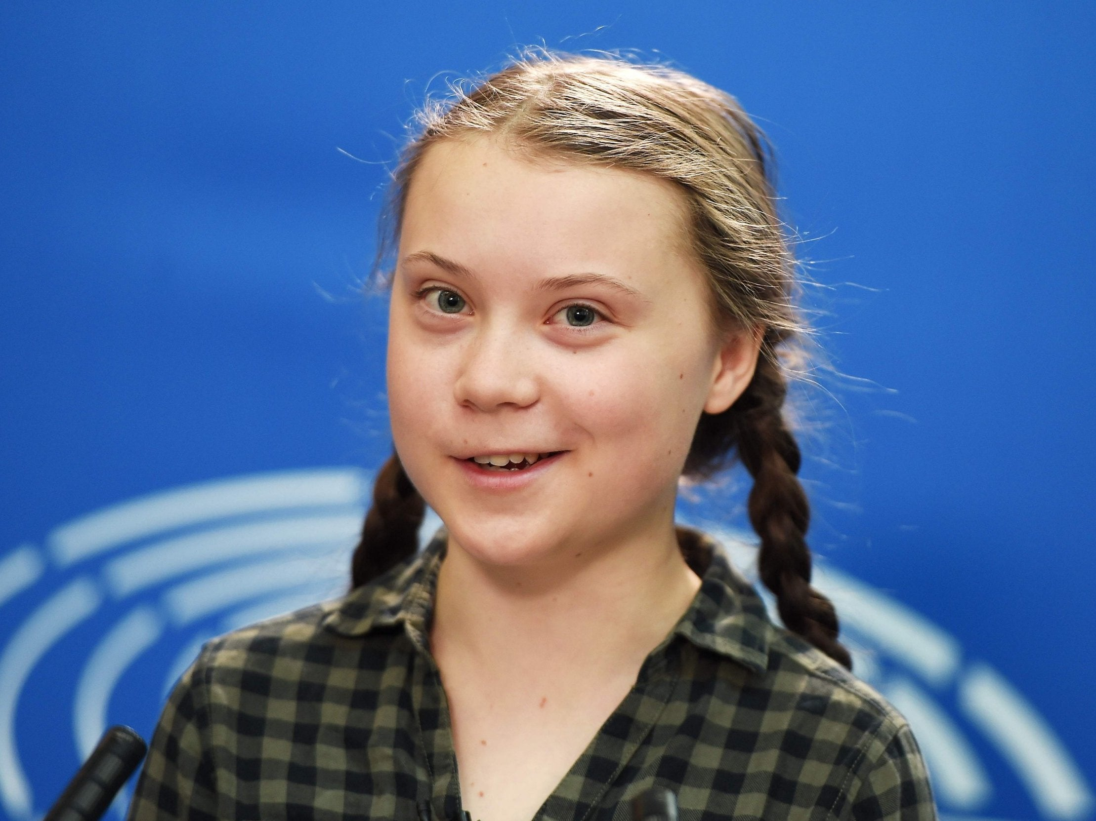 greta thunberg - photo #11