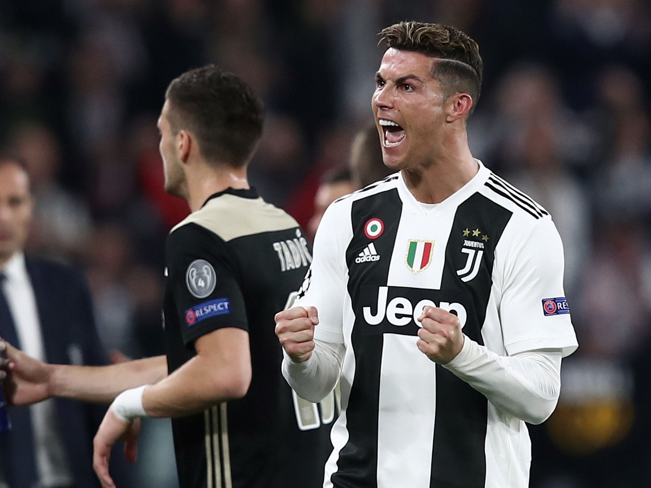 Cristiano Ronaldo Latest News Breaking Stories And Comment The