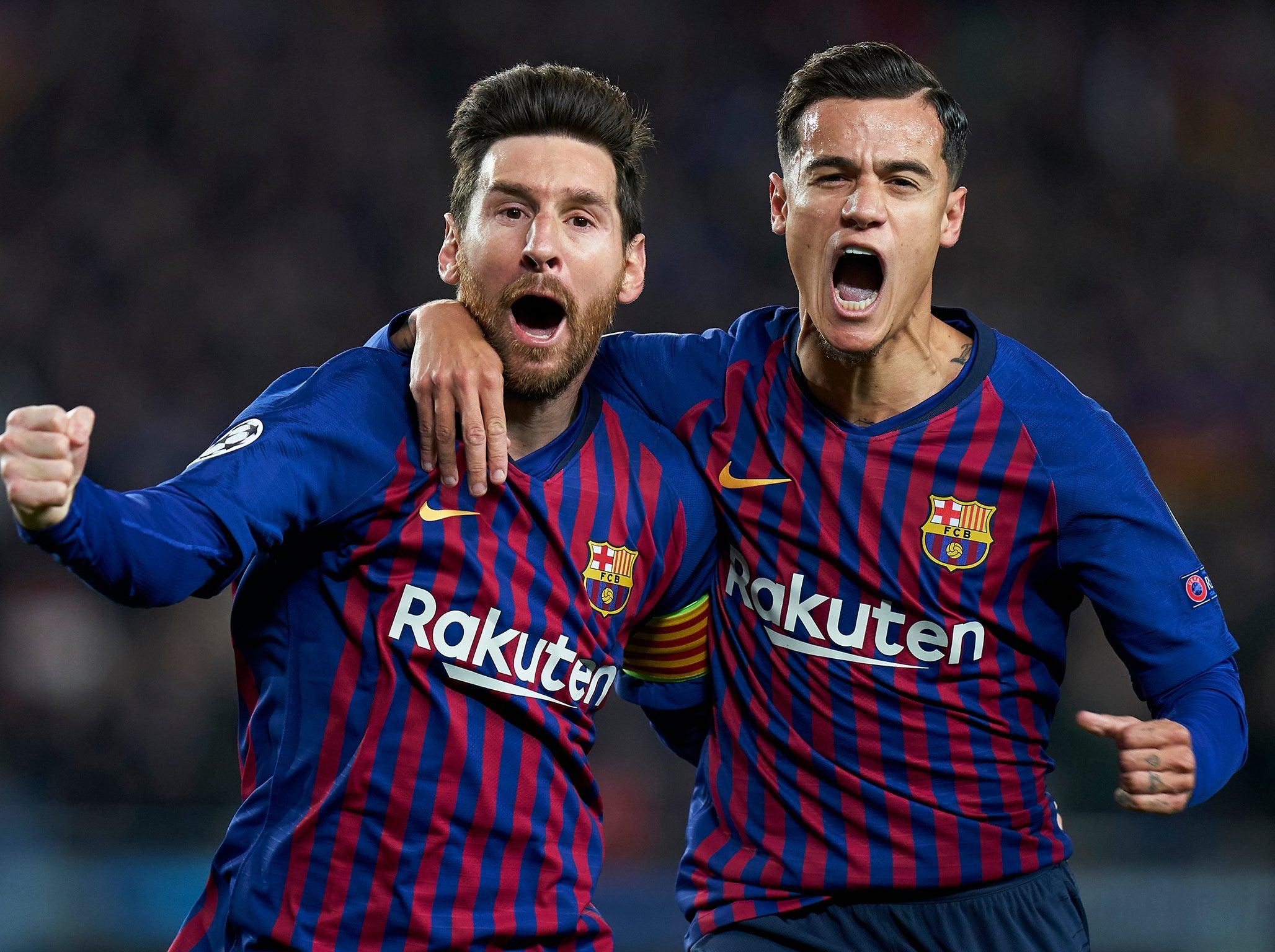 Barcelona vs Manchester United LIVE: Stream, video, TV