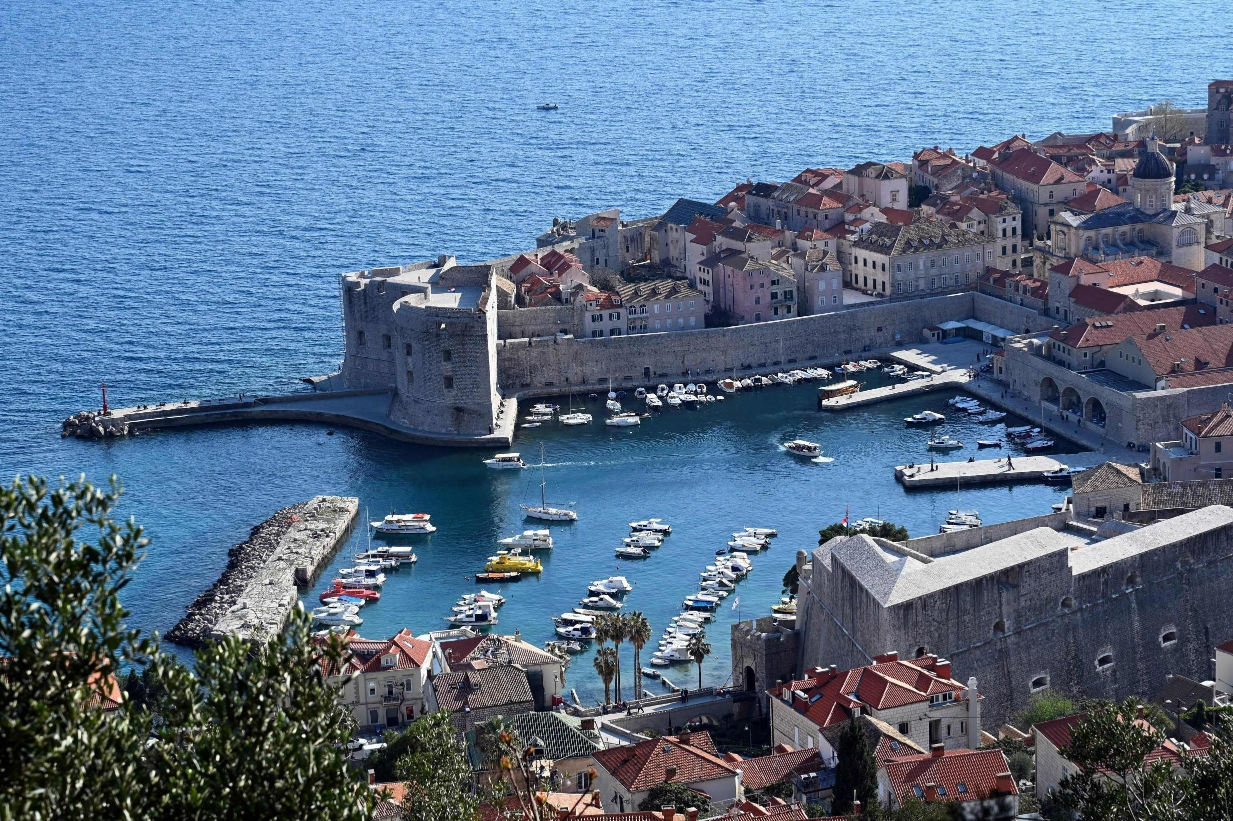 Game of Thrones: Competition offering free trip to Croatia if you can guess the season 8 ending