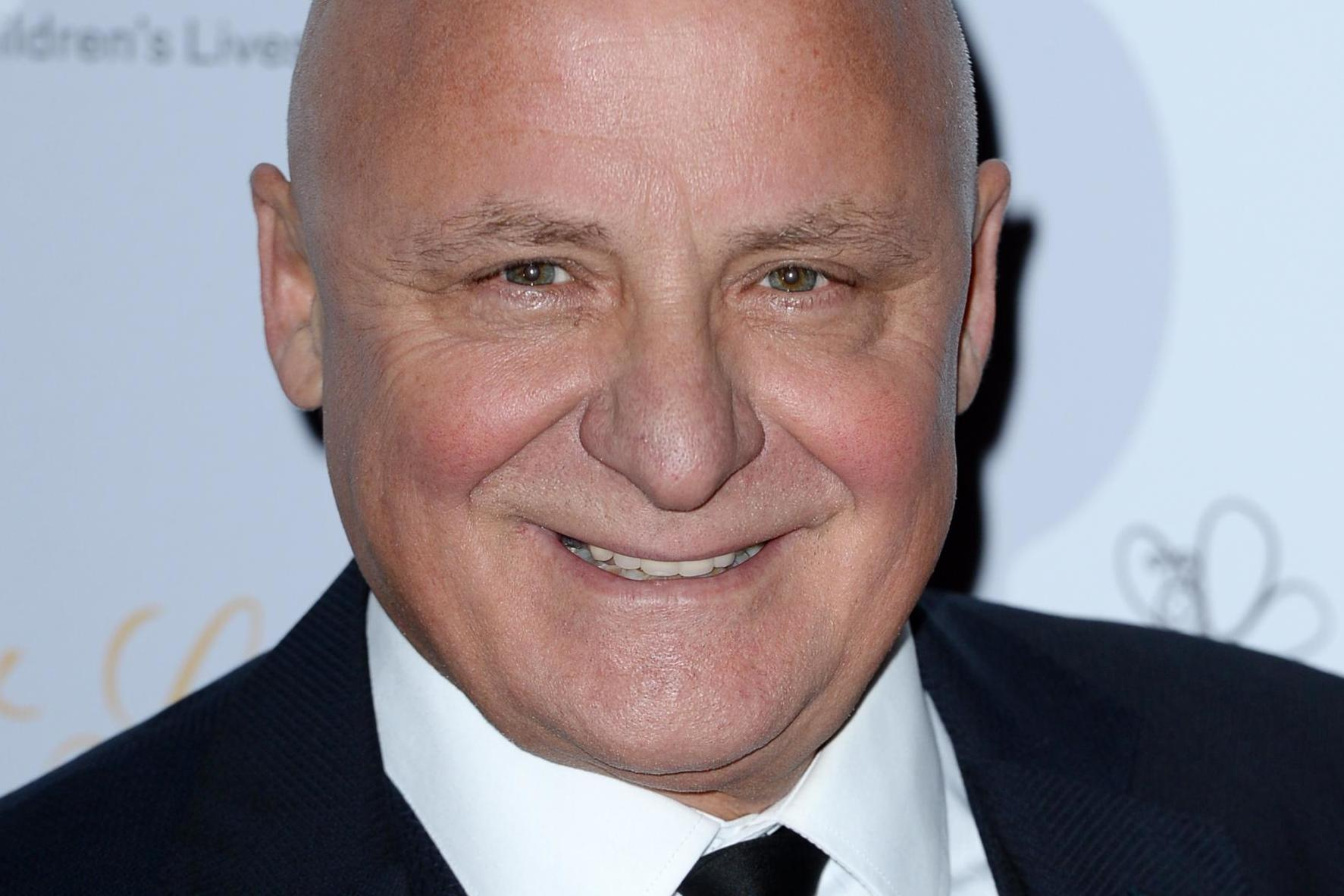 Italian restaurants should only employ Italian cooks, says leading chef Aldo Zilli 1
