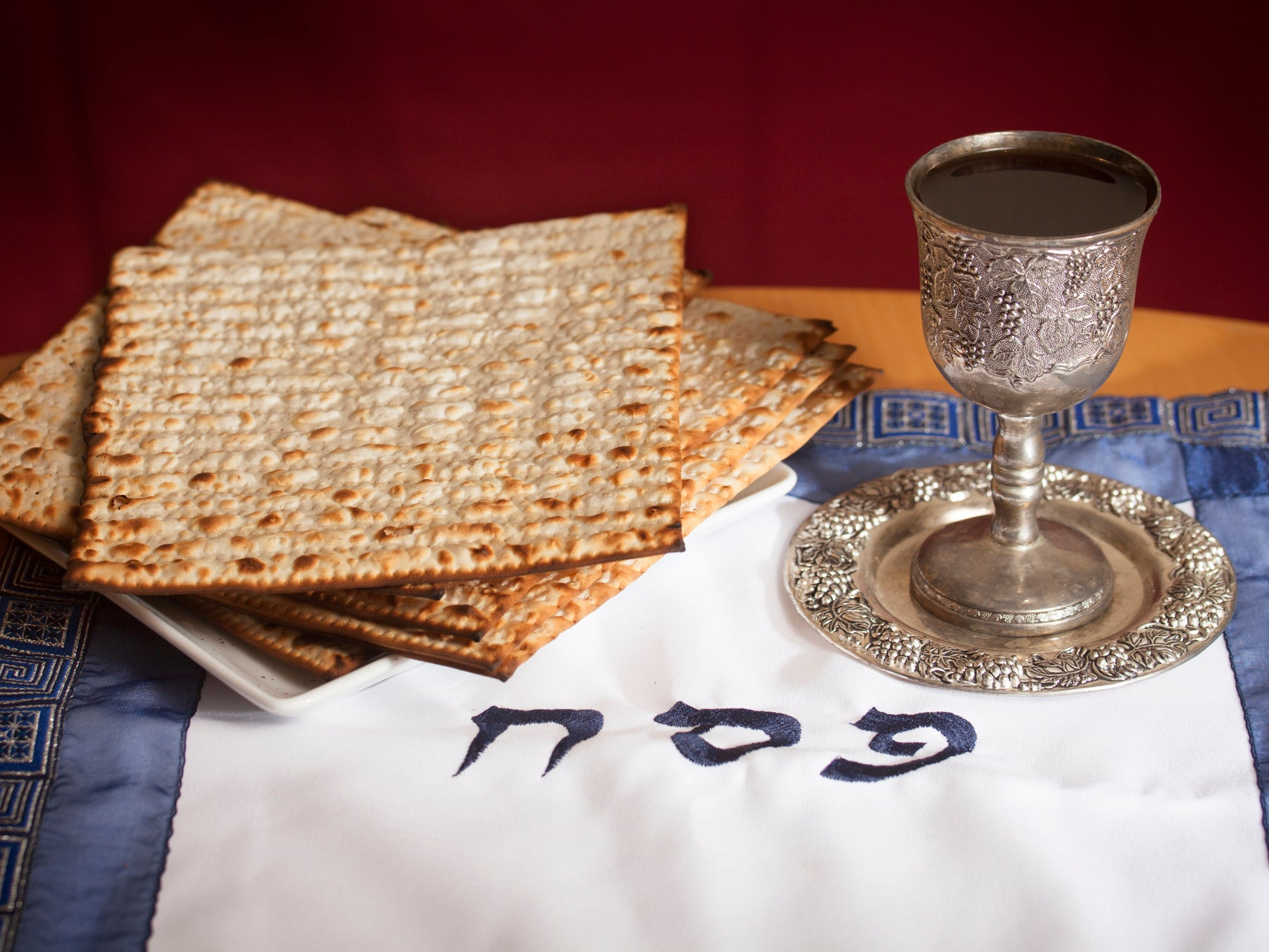 Passover 2019: When is the date of the Jewish festival and